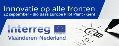 interreg innovatie event 2